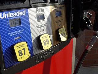 Metro Detroit gas prices on the rise again