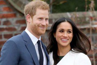 Prince Charles to walk Meghan Markle down aisle