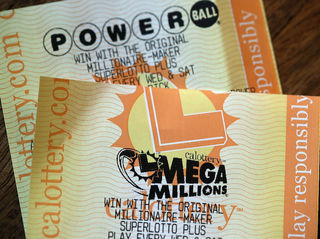 Mega Millions, Powerball jackpots almost $1B